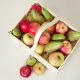 Mix jabłek i gruszek